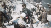 Black Myth: Wu Kong - Gameplay-Trailer: NVIDIA DLSS + Unreal Engine 5