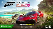 Forza Horizon 5 - Official Cover Cars Reveal Trailer