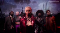 Vampire: The Masquerade - Bloodhunt - Gameplay-Trailer