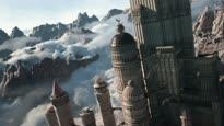 SpellForce 3 Reforced - gamescom 2021 Announcement Trailer