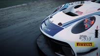 Assetto Corsa Competizione - gamescom 2021 XSX & PS5 Announcement Trailer