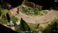 Tactical Combat Departmend - gamescom 2021 Trailer
