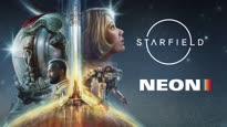Starfield - Location Insights: Neon