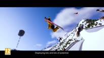 Riders Republic - gamescom 2021 Beta Extension Trailer
