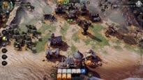 Aufbaustrategie mit Würfeln - Vorschau zu Dice Legacy