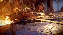 Godfall - Fire & Darkness Launch Trailer