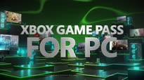 Xbox Game Pass für PC - gamescom 2021 Montage