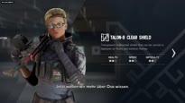 Tom Clancy's Rainbow Six: Siege - Crystal Guard: Gameplay & Tipps