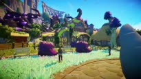 Grow: Song of the Evertree - Release Date Overview Trailer