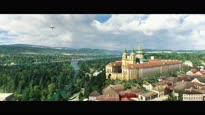 Microsoft Flight Simulator - Germany, Austria, Switzerland World Update Teaser