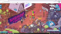 Die digitale gamescom 2021 - Wir zeigen die Indie Arena Booth Online
