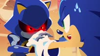 Sonic Colors: Ultimate - Rise of the Wisps: Part II