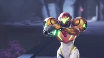 Metroid Dread - gamescom 2021 Trailer