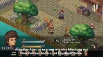 Ubisoft - Sieben aufstrebende Indie-Studios auf der gamescom