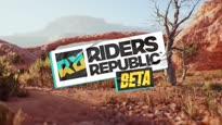 Riders Republic - Beta Announcement Trailer