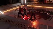 Encased - Die verschiedenen Gameplay-Stile