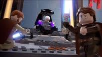 LEGO Star Wars: The Skywalker Saga - Gameplay Trailer bestätigt Release-Zeitraum