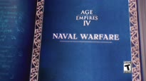 Age of Empires IV - Naval Warfare Trailer