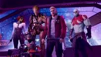 Marvel's Guardians of the Galaxy - Lernt den Großen Einiger Raker kennen