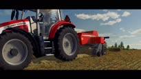 Landwirtschafts-Simulator 22 - Gameplay Trailer