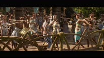 Outcast 2: A New Beginning - Ankündigungs-Trailer