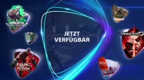 PlayStation Now - Neue Spiele im September