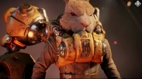 Der coolste Hase aller Zeiten? - Video-Review zu F.I.S.T.: Forged In Shadow Torch