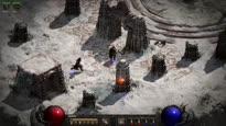 Diablo II: Resurrected - Die Welt von Diablo II