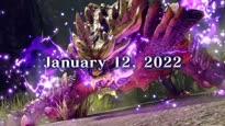 Monster Hunter Rise - PC Trailer