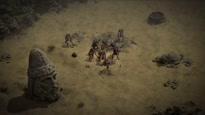 Diablo II: Resurrected - Die sieben Klassen im Kurzportrait