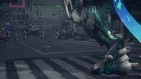 Bayonetta 3 - Gameplay First Look Trailer