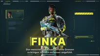 Rainbow Six Extraction - Operator-Vorstellung: Finka