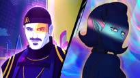 Just Dance 2021 - Season 4: The Traveller - Offizieller Trailer
