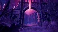 Monster Hunter Rise: Sunbreak - Announcement Teaser Trailer