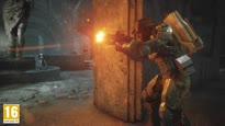 Aliens: Fireteam Elite - Season 1: Phalanx Trailer