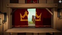 Wunderschön, aber kurz - Video-Review zu A Juggler's Tale