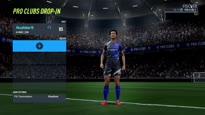 FIFA 22 - Pro Clubs Trailer