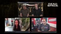 Dead Space - Early Development Livestream