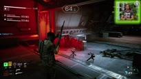 Die Xenomorphs müssen sterben! - Koop-Zocksession zu Aliens: Fireteam Elite