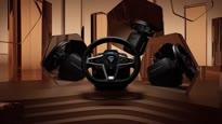 Thrustmaster - T248 Lenkrad - Trailer