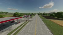 Landwirtschafts-Simulator 22 - Willkommen in Elmcreek