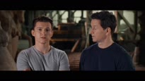Uncharted (Film) - Behind the Scenes Trailer