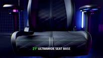 Razer Enki - All-Day Gaming Comfort - Trailer