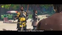 Apex Legends - Flucht-Launch-Trailer