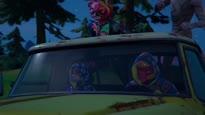 Fortnite - Albträume 2021: Zorn der Würfelkönigin Gameplay Trailer