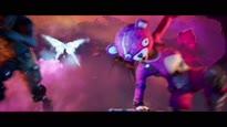 Fortnite - Albträume 2021: Zorn der Würfelkönigin Story Trailer