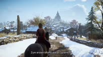 Assassin's Creed: Valhalla - Discovery Tour: Viking Age Launch Trailer