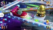 Mario Party Superstars - Damals und heute: Klassische N64-Bretter neu interpretiert
