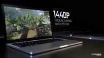 NVIDIA GeForce NOW - RTX 3080 Mitgliedschaft - Trailer