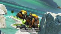 Apex Legends - Triff Ash Charakter Trailer